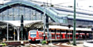 Railway technology
