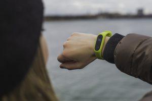 שעוני דופק להעלאת המוטיבציה באימון: האם זה באמת עוזר?