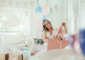 מתנות ליולדת שניתן להשיג אונליין - ובלי התרוצצויות